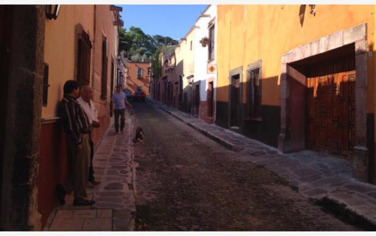 Foto de casa en venta en  1, san miguel de allende centro, san miguel de allende, guanajuato, 679753 No. 15