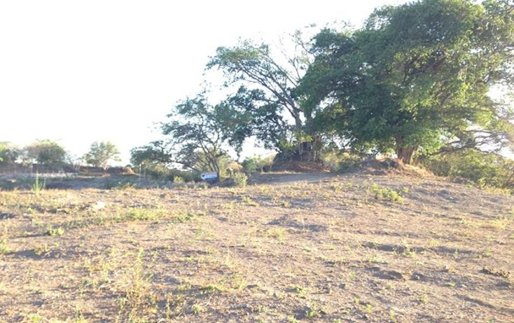 Foto de terreno habitacional en venta en chivato 0, residencial santa bárbara, colima, colima, 2649190 No. 01