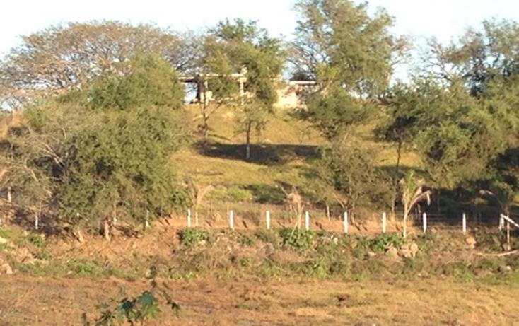 Foto de terreno habitacional en venta en chivato 0, residencial santa bárbara, colima, colima, 2649190 No. 03