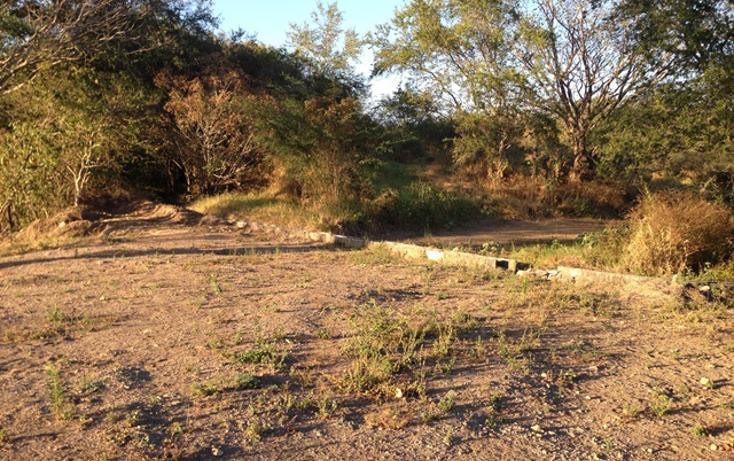 Foto de terreno habitacional en venta en chivato 0, residencial santa bárbara, colima, colima, 2649190 No. 04