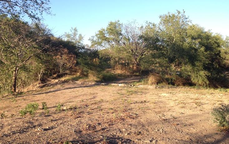 Foto de terreno habitacional en venta en chivato 0, residencial santa bárbara, colima, colima, 2649190 No. 06