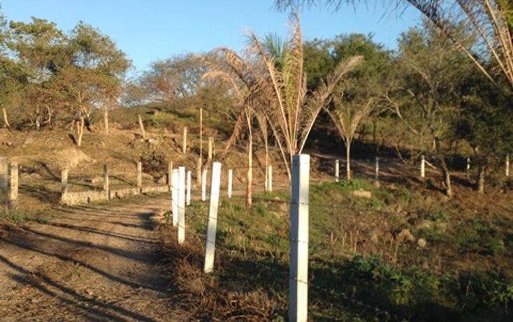 Foto de terreno habitacional en venta en chivato 0, residencial santa bárbara, colima, colima, 2649190 No. 07