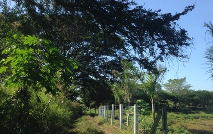 Foto de terreno habitacional en venta en chivato 0, residencial santa bárbara, colima, colima, 2649190 No. 25