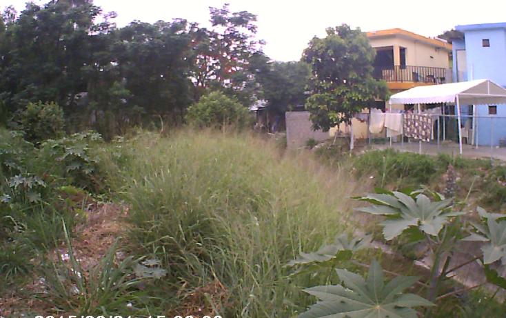 Foto de terreno habitacional en venta en  , choferes, tampico, tamaulipas, 1982048 No. 01