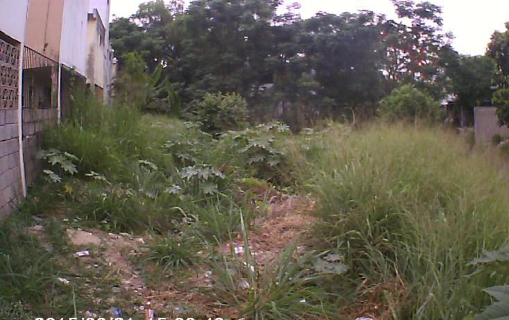 Foto de terreno habitacional en venta en  , choferes, tampico, tamaulipas, 1982048 No. 02