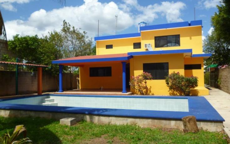 Foto de casa en renta en cholul 15, 102, cholul, mérida, yucatán, 847539 no 02
