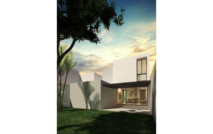 Foto de casa en venta en  , cholul, m?rida, yucat?n, 1039883 No. 05