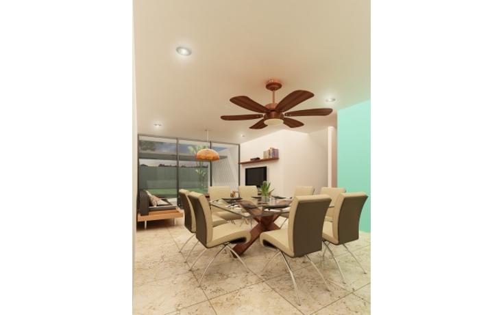 Foto de casa en venta en  , cholul, m?rida, yucat?n, 1039883 No. 08
