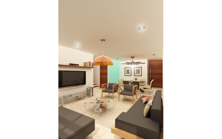 Foto de casa en venta en  , cholul, m?rida, yucat?n, 1039883 No. 09