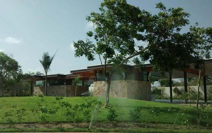 Foto de terreno habitacional en venta en, cholul, mérida, yucatán, 1040657 no 02