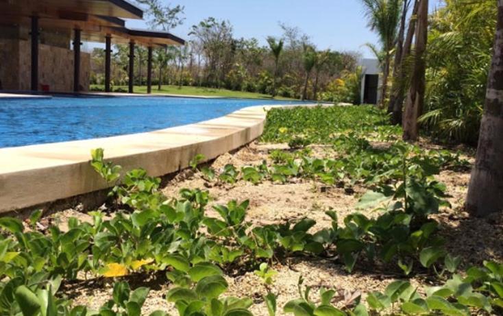 Foto de terreno habitacional en venta en, cholul, mérida, yucatán, 1040657 no 05