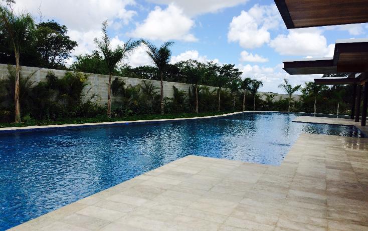 Foto de terreno habitacional en venta en  , cholul, mérida, yucatán, 1040657 No. 08