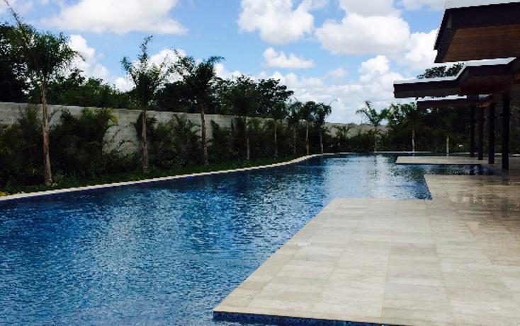 Foto de terreno habitacional en venta en, cholul, mérida, yucatán, 1040657 no 11