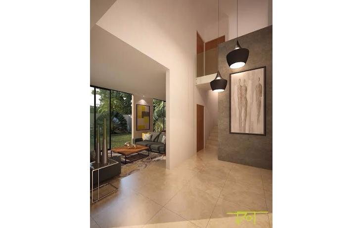Foto de casa en venta en  , cholul, m?rida, yucat?n, 1043107 No. 02