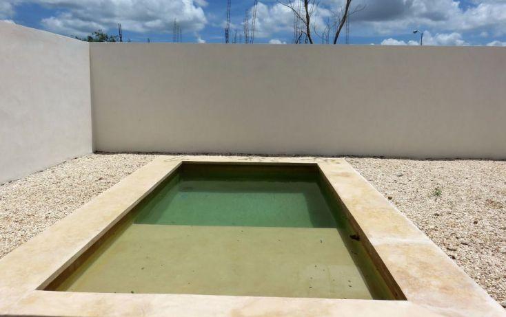 Foto de casa en venta en, cholul, mérida, yucatán, 1043107 no 11
