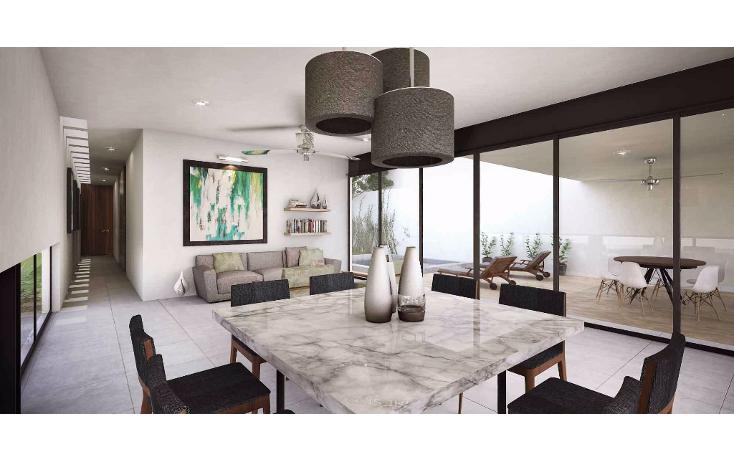 Foto de casa en venta en  , cholul, mérida, yucatán, 1045671 No. 02