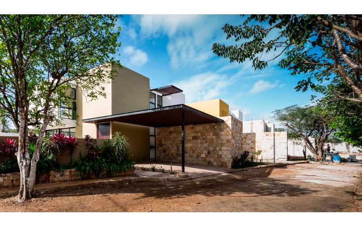 Foto de casa en venta en  , cholul, m?rida, yucat?n, 1045739 No. 02