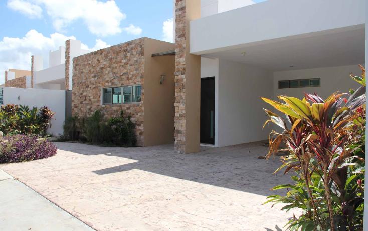 Foto de casa en venta en  , cholul, mérida, yucatán, 1046807 No. 05