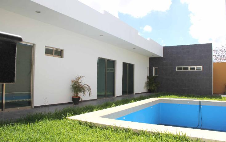 Foto de casa en venta en  , cholul, mérida, yucatán, 1046807 No. 09