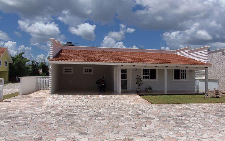 Foto de casa en venta en, cholul, mérida, yucatán, 1046863 no 01