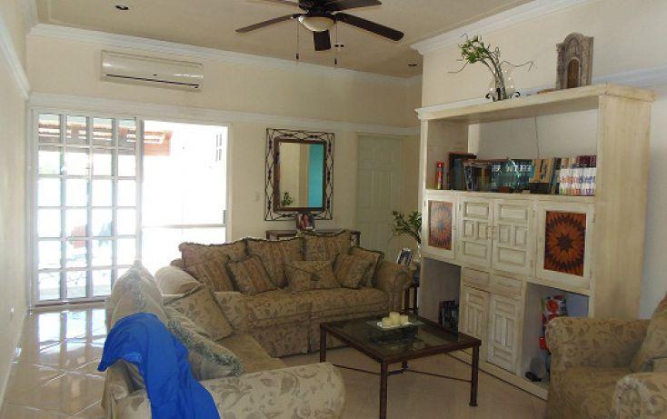 Foto de casa en venta en, cholul, mérida, yucatán, 1046863 no 02