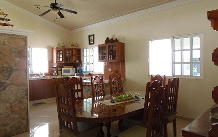 Foto de casa en venta en  , cholul, m?rida, yucat?n, 1046863 No. 03