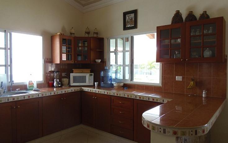 Foto de casa en venta en  , cholul, m?rida, yucat?n, 1046863 No. 04