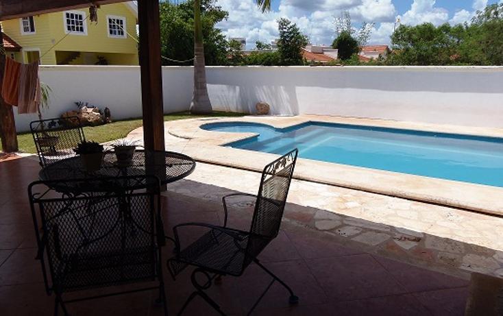 Foto de casa en venta en  , cholul, m?rida, yucat?n, 1046863 No. 08