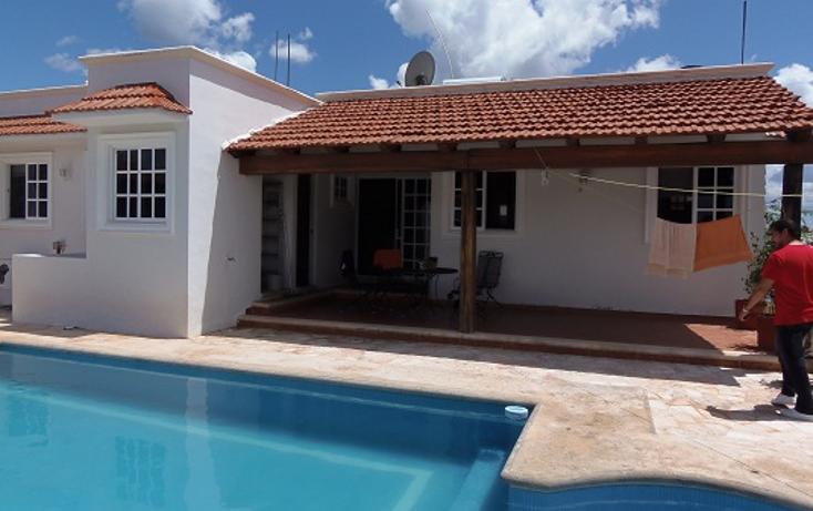 Foto de casa en venta en  , cholul, m?rida, yucat?n, 1046863 No. 09