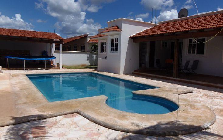 Foto de casa en venta en, cholul, mérida, yucatán, 1046863 no 10