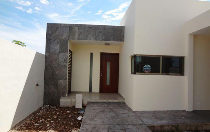 Foto de casa en venta en, cholul, mérida, yucatán, 1051907 no 02