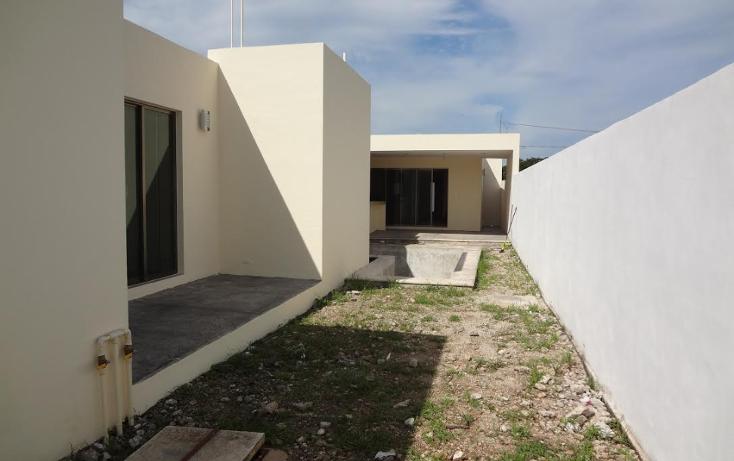 Foto de casa en venta en  , cholul, mérida, yucatán, 1051907 No. 03