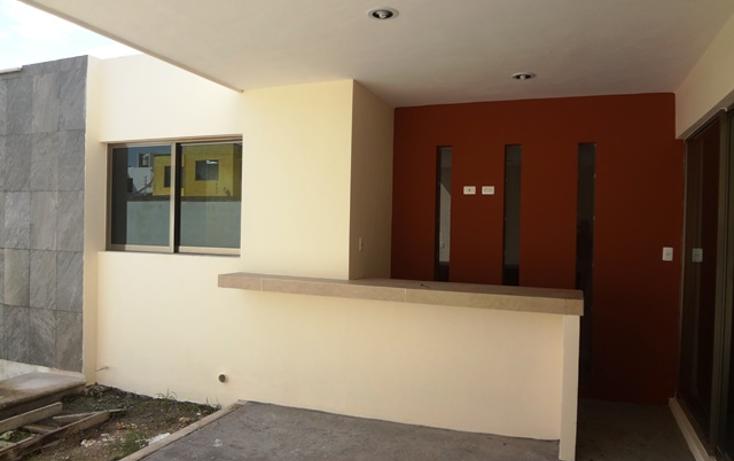 Foto de casa en venta en  , cholul, mérida, yucatán, 1051907 No. 04