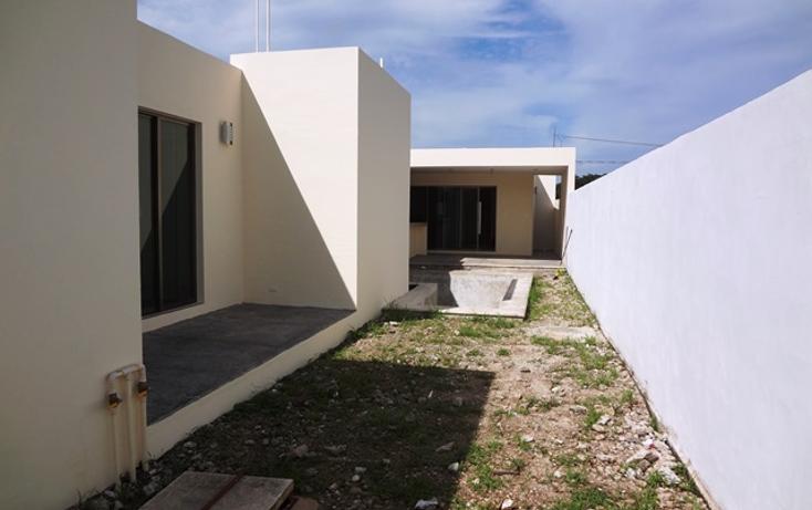 Foto de casa en venta en  , cholul, mérida, yucatán, 1051907 No. 06