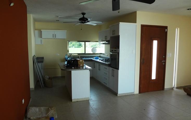 Foto de casa en venta en  , cholul, mérida, yucatán, 1051907 No. 08