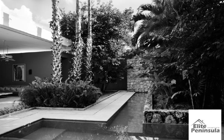 Foto de casa en venta en  , cholul, mérida, yucatán, 1054499 No. 02