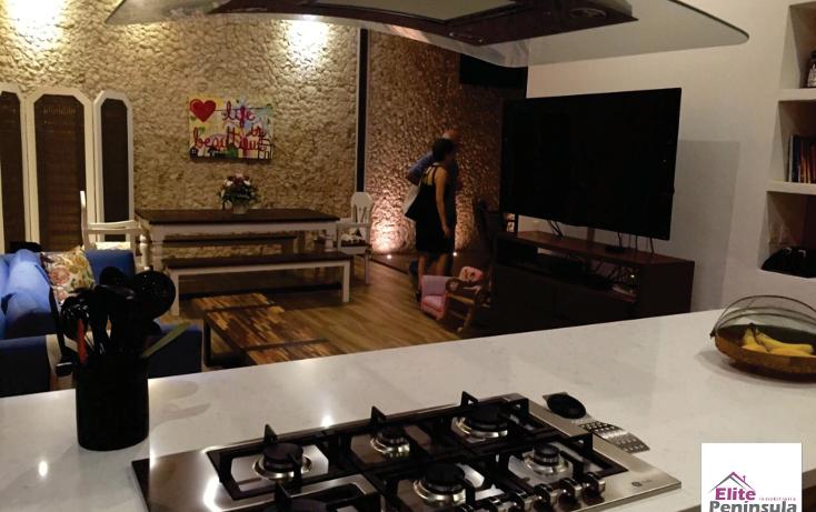 Foto de casa en venta en  , cholul, mérida, yucatán, 1054499 No. 14