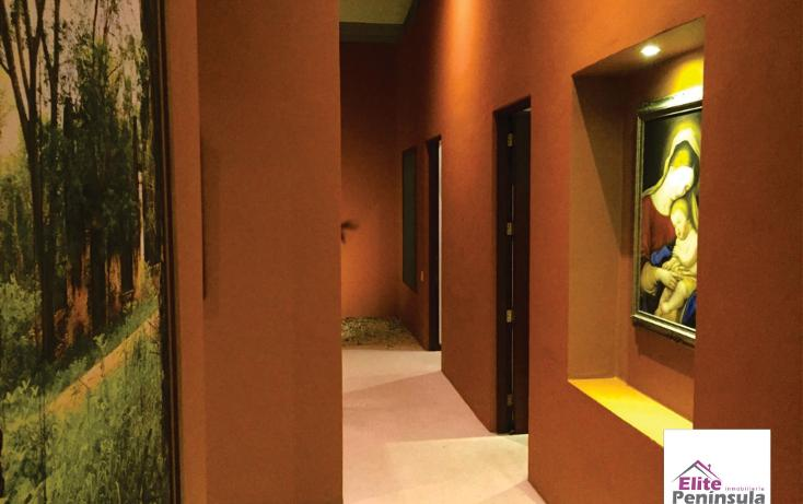 Foto de casa en venta en  , cholul, mérida, yucatán, 1054499 No. 18