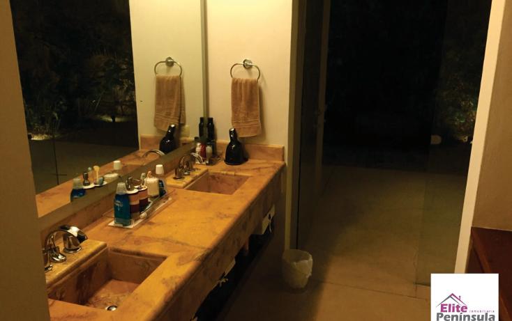 Foto de casa en venta en  , cholul, mérida, yucatán, 1054499 No. 20
