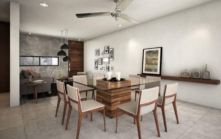 Foto de casa en venta en  , cholul, mérida, yucatán, 1059677 No. 03