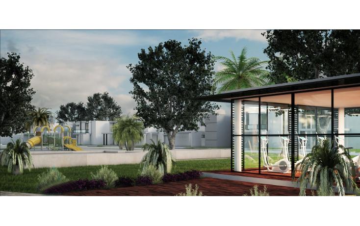 Foto de casa en venta en  , cholul, mérida, yucatán, 1059821 No. 02
