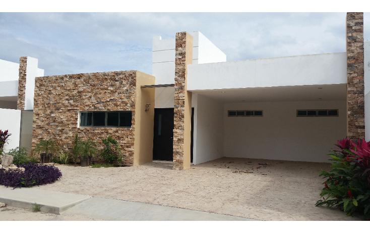 Foto de casa en venta en  , cholul, mérida, yucatán, 1061507 No. 03