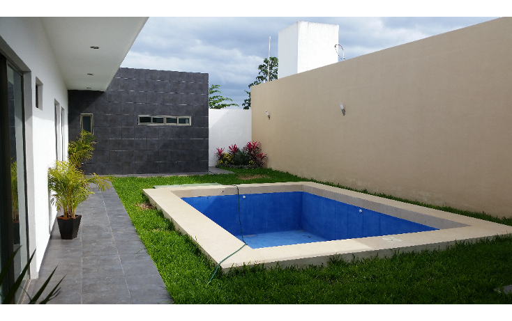 Foto de casa en venta en  , cholul, mérida, yucatán, 1061507 No. 07