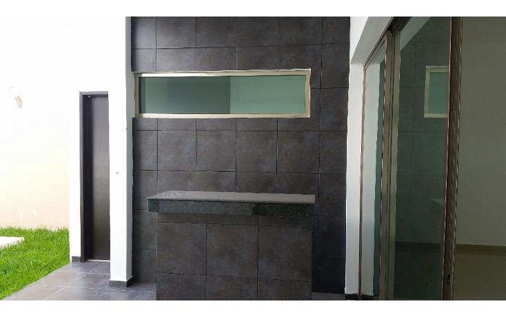 Foto de casa en venta en  , cholul, mérida, yucatán, 1061507 No. 08