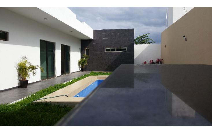 Foto de casa en venta en  , cholul, mérida, yucatán, 1061507 No. 09