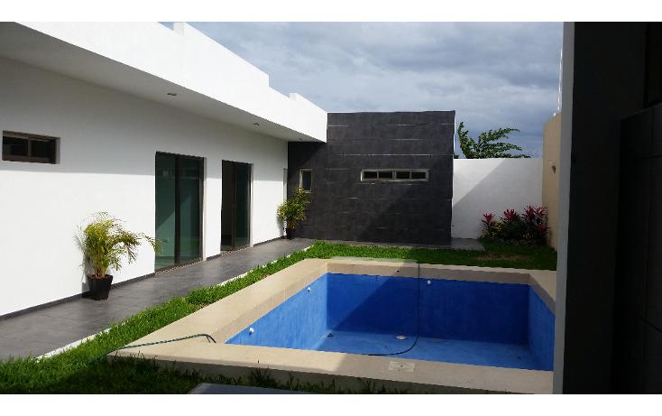 Foto de casa en venta en  , cholul, mérida, yucatán, 1061507 No. 10