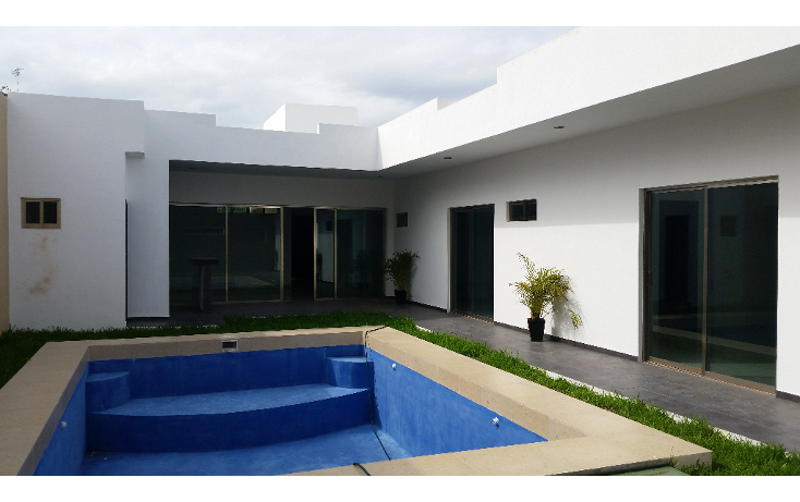 Foto de casa en venta en  , cholul, mérida, yucatán, 1061507 No. 15