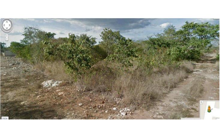 Foto de terreno habitacional en venta en  , cholul, mérida, yucatán, 1062225 No. 04