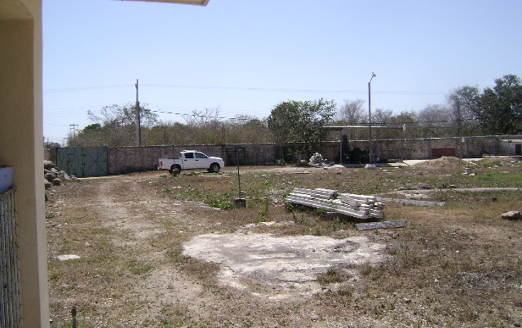 Foto de terreno habitacional en venta en  , cholul, mérida, yucatán, 1062977 No. 07
