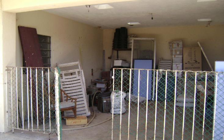 Foto de terreno habitacional en venta en  , cholul, mérida, yucatán, 1062977 No. 10